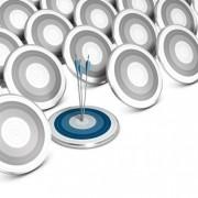 Market Segmentation, Targeting and Positioning.